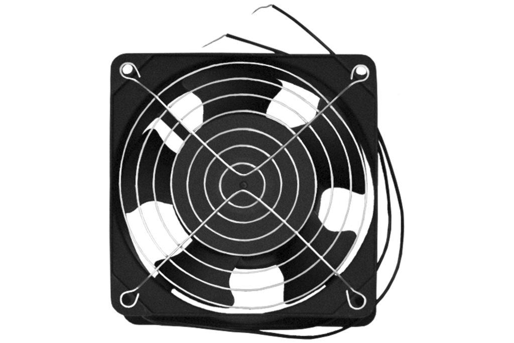 T-racks Accessories Fans